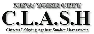 NYC Clash E-Cig Ban-Legal Fund